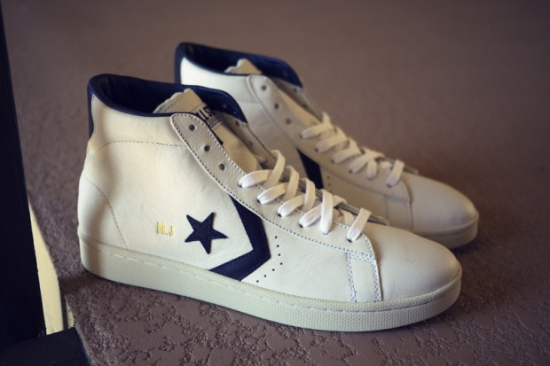 converse dr j pro leather for sale