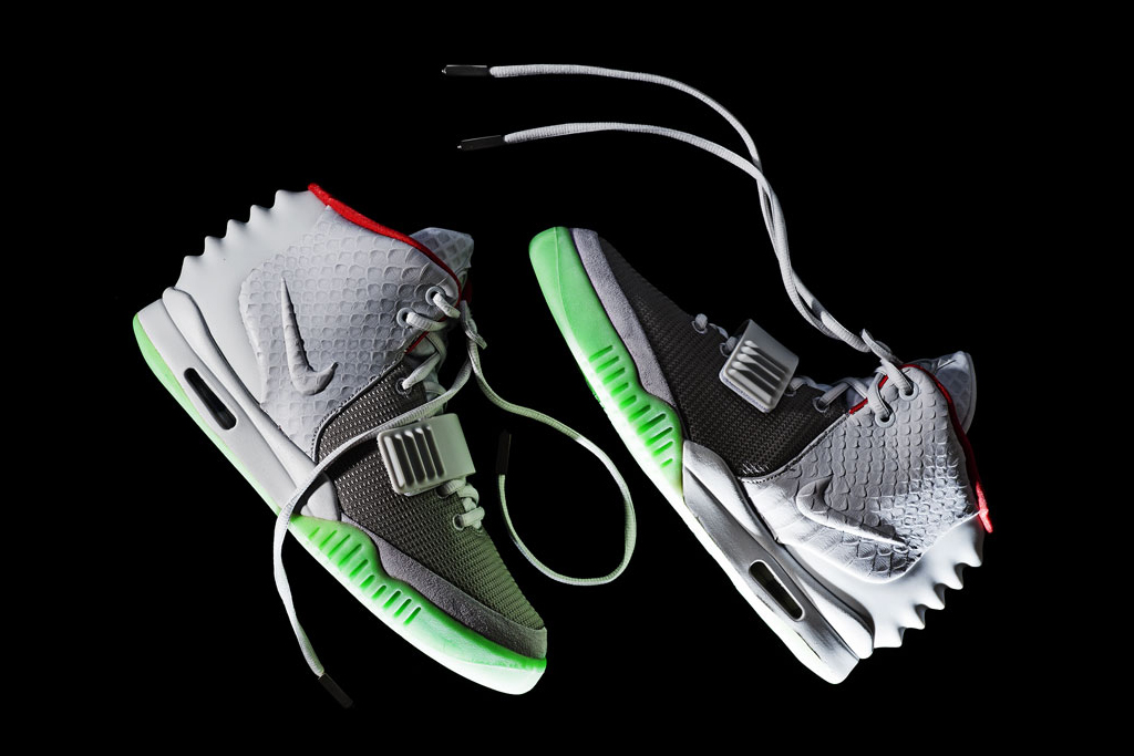 241896702 Officially Official  Nike Air Yeezy 2 Drop Date – June 9
